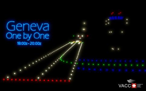 Geneva - One by One